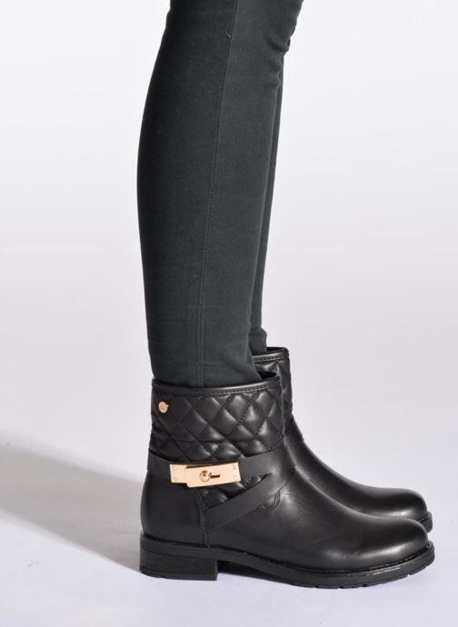 Xti Alexa-28526 (Noir) - Bottines et boots (226867)