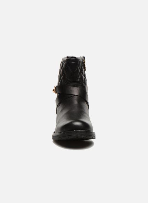 Sarenza226867 Xti Chez Et Alexa 28526noirBottines Boots XkiPZu