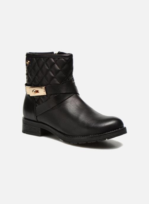 Stiefeletten & Boots Xti Alexa-28526 schwarz detaillierte ansicht/modell