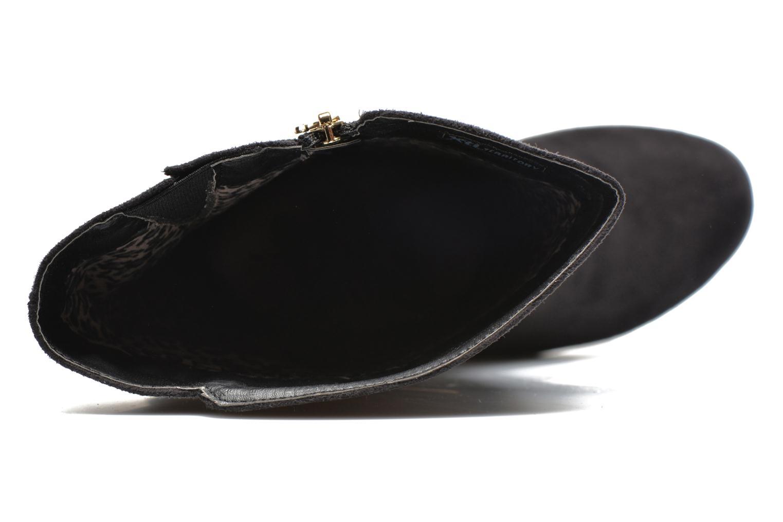Bottes Xti Maria-28423 Noir vue gauche