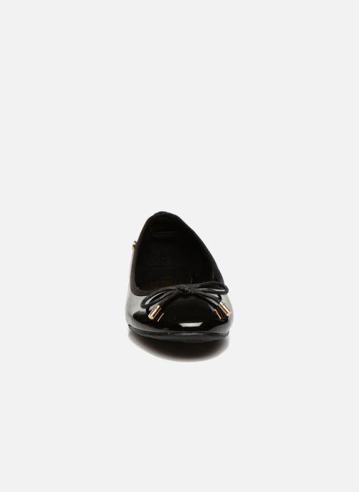 Ballerinas Xti Sara-28816 schwarz schuhe getragen
