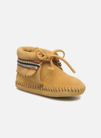 Slippers Children Braid Bootie