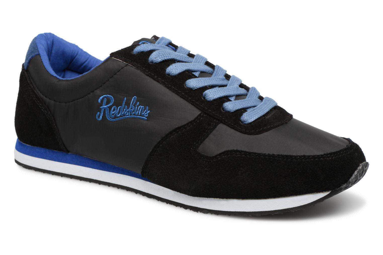 Nuevo - zapatos Redskins Disco (Negro) - Nuevo Deportivas en Más cómodo 5afe02
