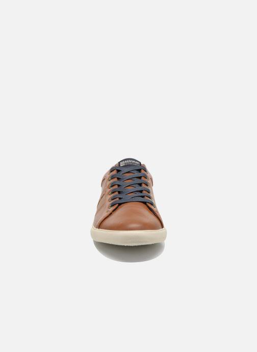 Sneakers Redskins Tipazul Brun se skoene på