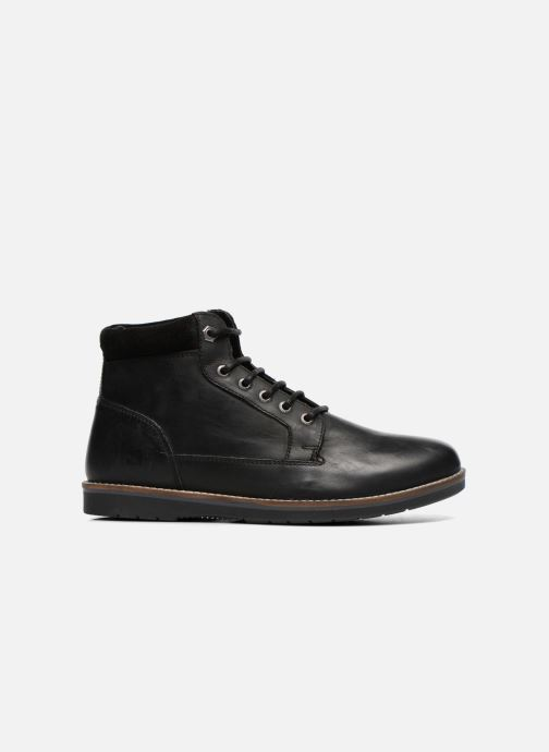 Bottines et boots Redskins Babylone Noir vue derrière