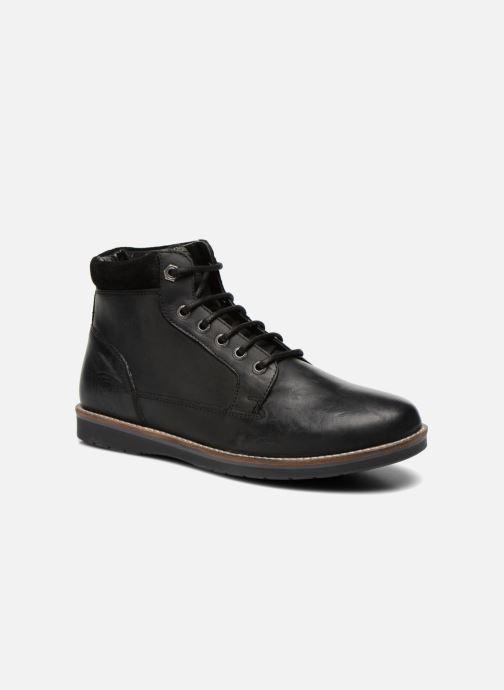 Stiefeletten & Boots Redskins Babylone schwarz detaillierte ansicht/modell