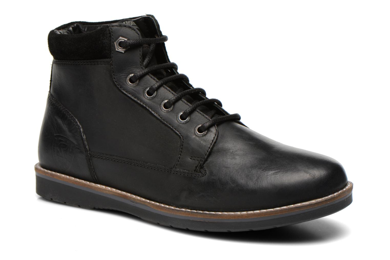 Bottines et boots Redskins Babylone Noir vue détail/paire