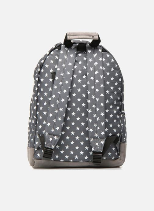 Mochilas Mi-Pac All stars Backpack Gris vista de frente