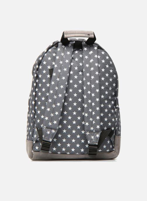 Rucksäcke Mi-Pac All stars Backpack grau ansicht von vorne