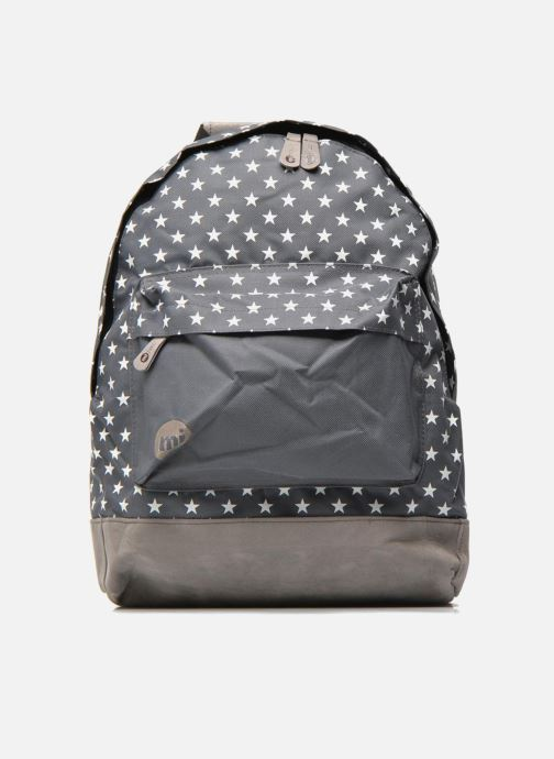 Mochilas Mi-Pac All stars Backpack Gris vista de detalle / par