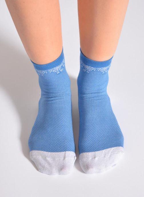 Socks & tights My Lovely Socks Socks Billie Blue view from above