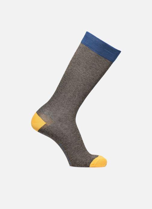 Chaussettes et collants My Lovely Socks Victor Vert vue détail/paire