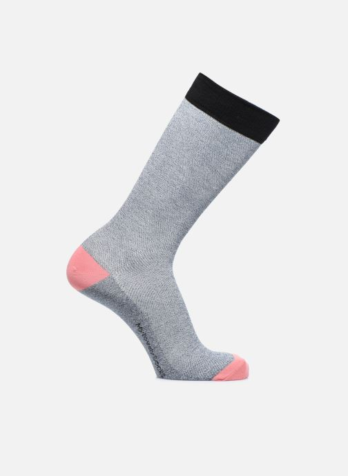 Sokken en panty's My Lovely Socks Victor Blauw detail