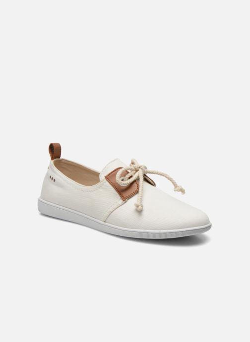Sneakers Armistice Stone One Twill W Wit detail