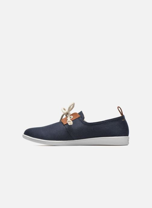 Trainers Armistice Stone One Twill W Blue front view