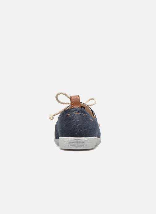 One W Stone Navy Armistice Twill Baskets rhQtsd