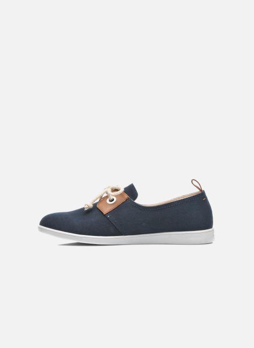 Sneaker Armistice Stone One Twill M blau ansicht von vorne