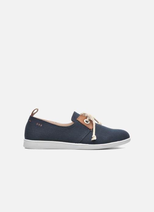 Sneaker Armistice Stone One Twill M blau ansicht von hinten