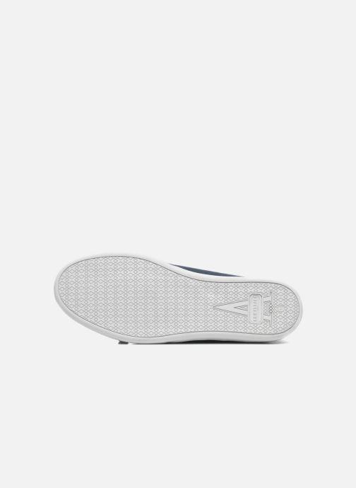 Sneaker Armistice Stone One Twill M blau ansicht von oben