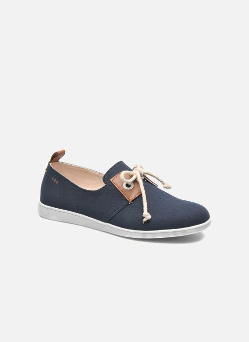 Sneaker Armistice Stone One Twill M blau detaillierte ansicht/modell