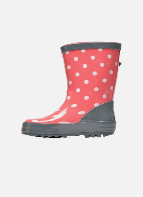 Boots & wellies Be Only Azalea Pink front view