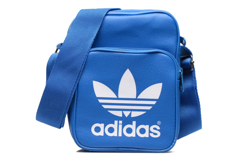 bag hombre Adidas Mini chez Originals Azul Bolsos Classic de aFBERwF