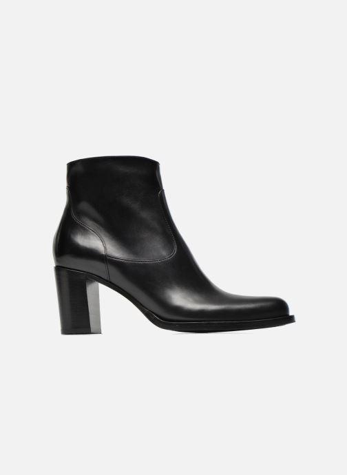 Stiefeletten & Boots Free Lance Legend 7 low zip boot schwarz ansicht von hinten