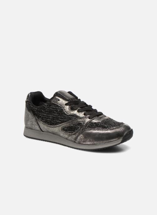 Sneaker Divine Factory Aram schwarz detaillierte ansicht/modell