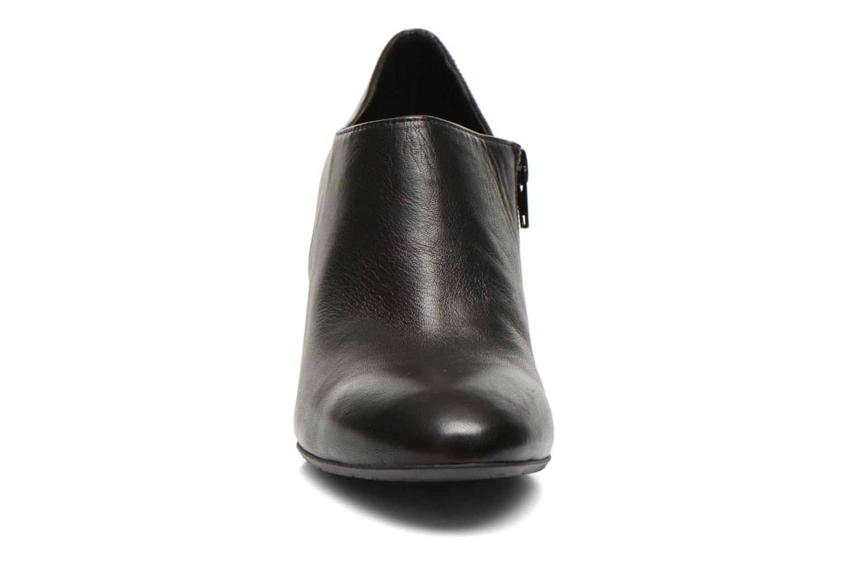 Bottines et boots JB MARTIN Gareth Noir vue portées chaussures