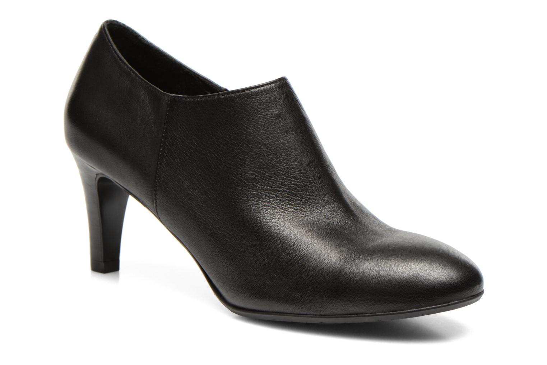 Bottines et boots JB MARTIN Gareth Noir vue détail/paire