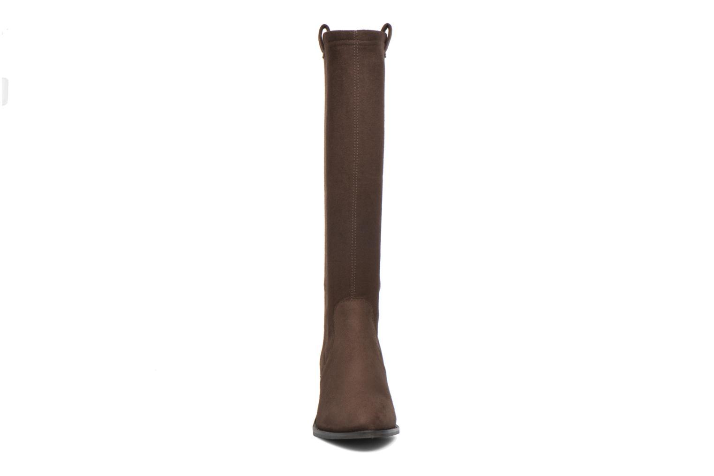 Boots & wellies JB MARTIN Edene Brown model view