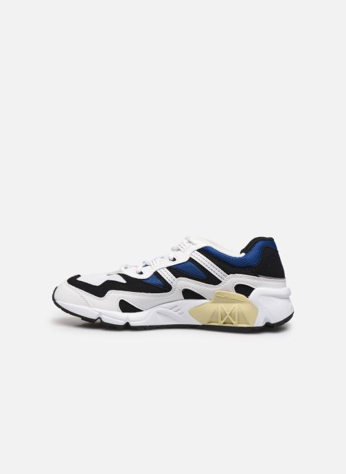Sneakers New Balance ML850 Bianco immagine frontale