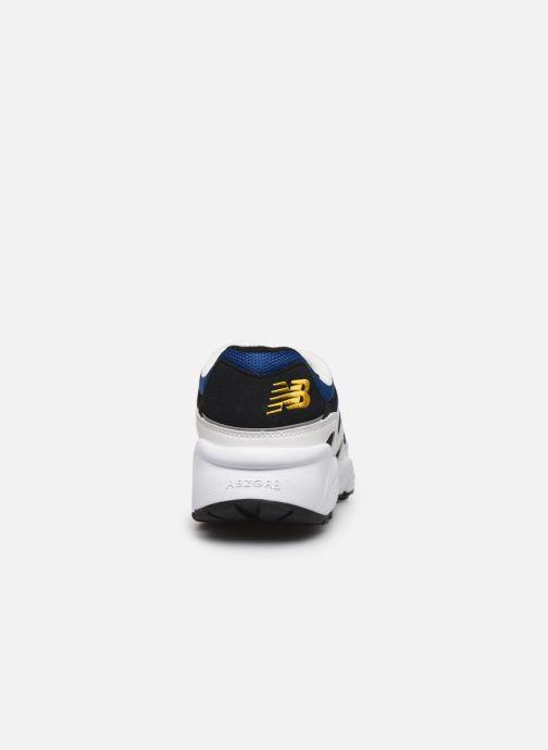 Sneakers New Balance ML850 Bianco immagine destra
