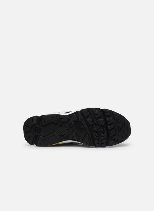 Sneakers New Balance ML850 Bianco immagine dall'alto