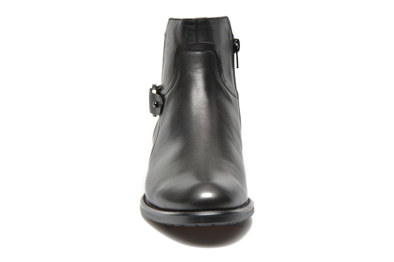 Ankelstøvler JB MARTIN 3Barcelone Sort se skoene på