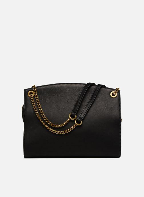 Handtaschen Nat & Nin Simone schwarz ansicht von vorne