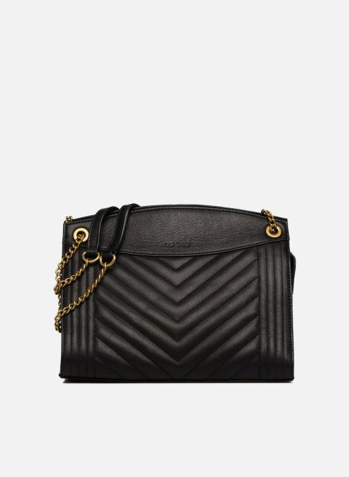 Handtaschen Nat & Nin Simone schwarz detaillierte ansicht/modell
