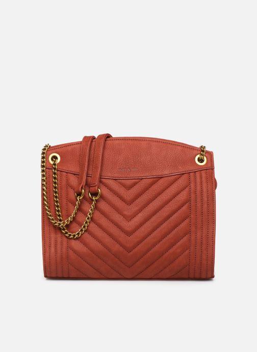 Handtaschen Nat & Nin Simone rot detaillierte ansicht/modell