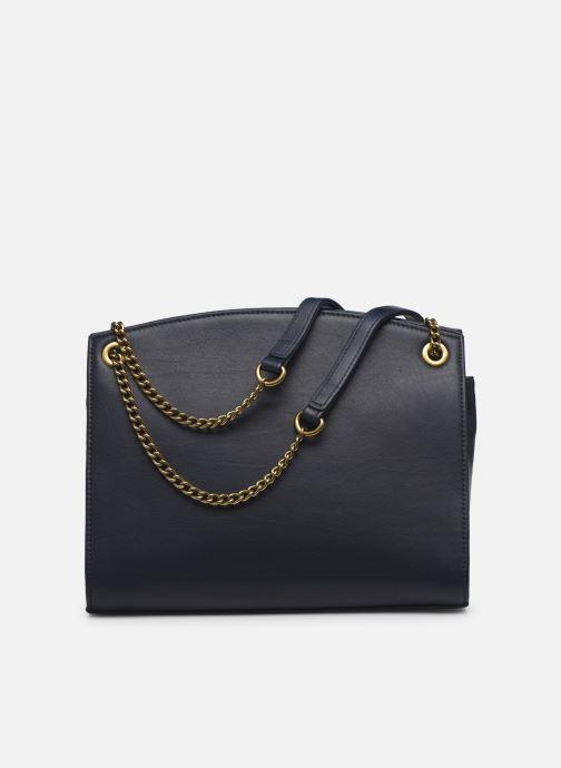 Handbags Nat & Nin Simone Blue front view