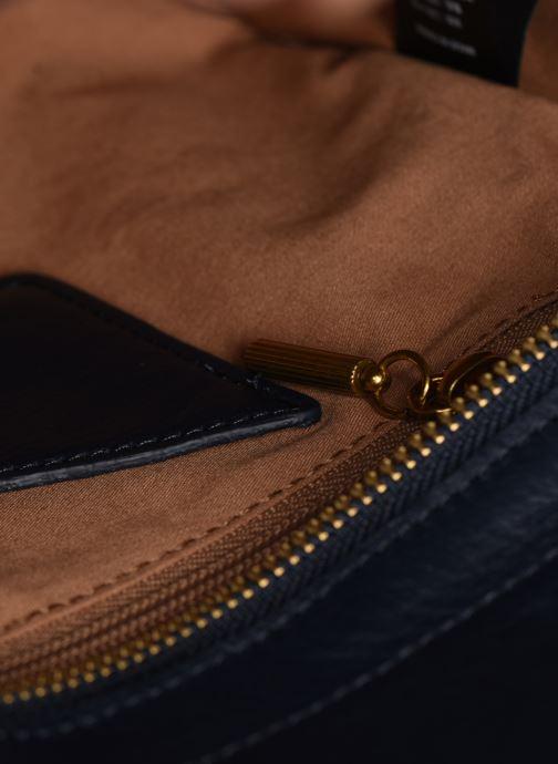 Handbags Nat & Nin Simone Blue back view