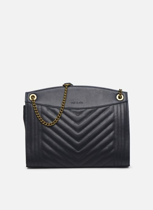 Handbags Nat & Nin Simone Blue detailed view/ Pair view