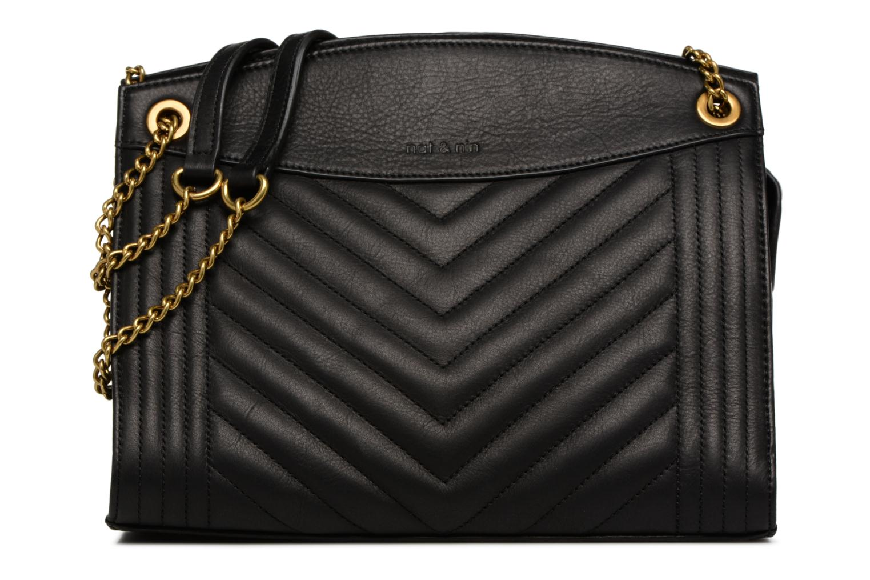 Handbags Nat & Nin Simone Black detailed view/ Pair view