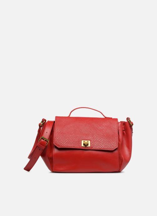 Handtaschen Nat & Nin Iris rot detaillierte ansicht/modell