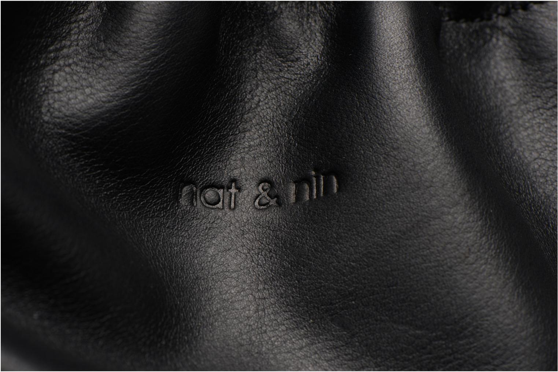 amp; Nat Nat Marlène Nin Noir amp; 7ETxBqg