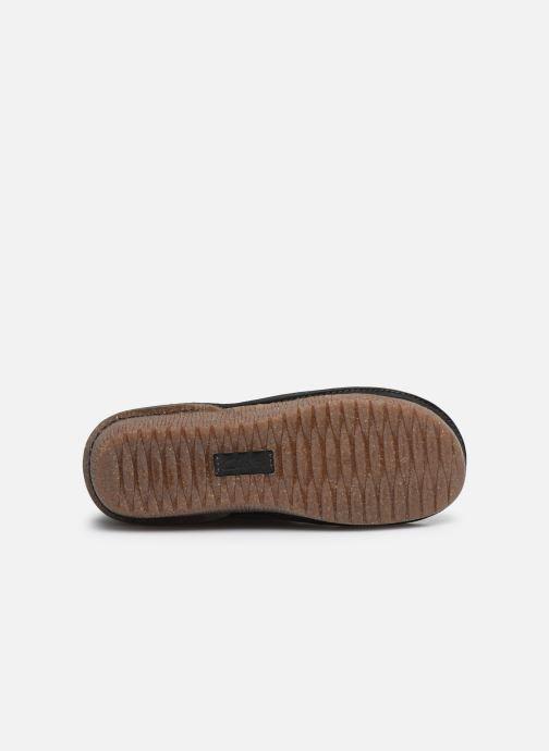 Stiefeletten & Boots Clarks Lima Caprice schwarz ansicht von oben