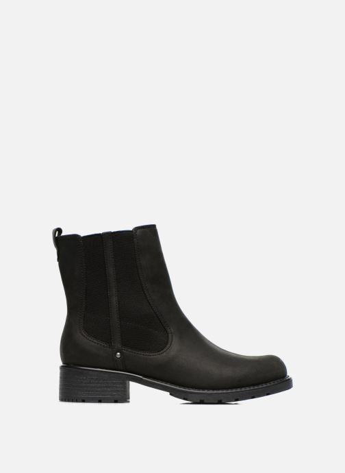Boots en enkellaarsjes Clarks Orinoco Club Zwart achterkant