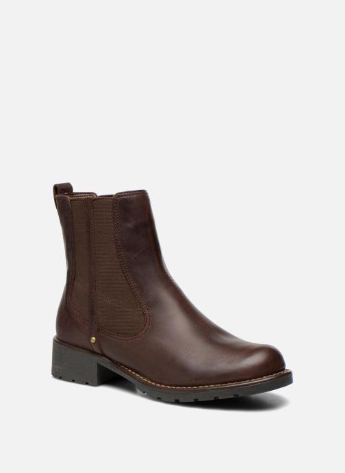 Boots en enkellaarsjes Dames Orinoco Club