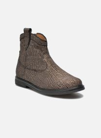 Hobo boots sivar