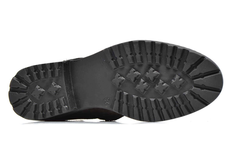 Boots en enkellaarsjes Shwik STAMPA BACK ZIP Bruin boven
