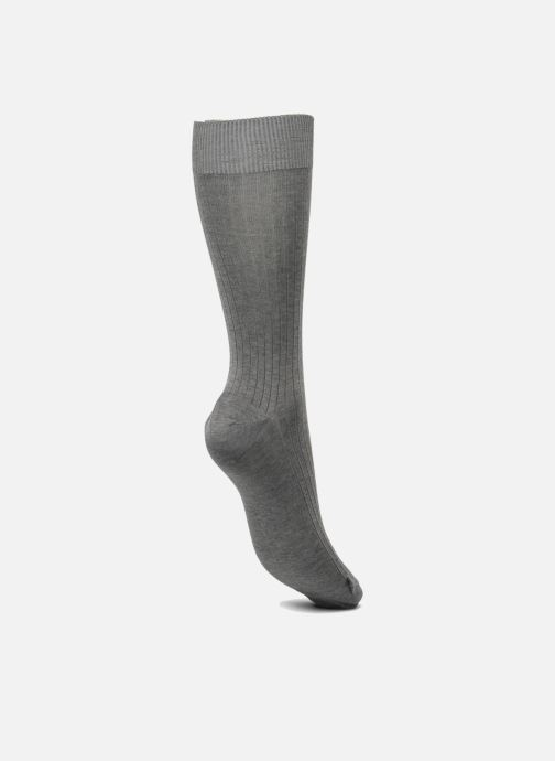 Calze e collant My Lovely Socks Jules Grigio immagine sinistra